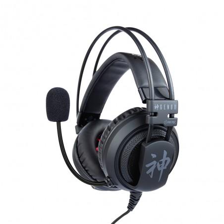 Gaming Headset GENBU multiformat PS4 - Xboxone -Nintendo Switch - PC