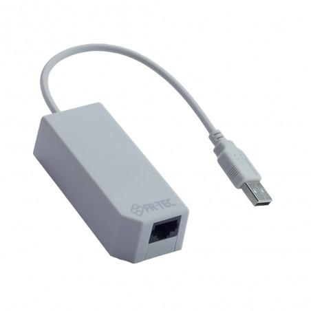 Nintendo Switch - LAN Adapter - Wii en Wii U - Ethernet Adapter
