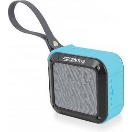 AC3519 Draadloze Outdoor Bluetooth Speaker - Blauw