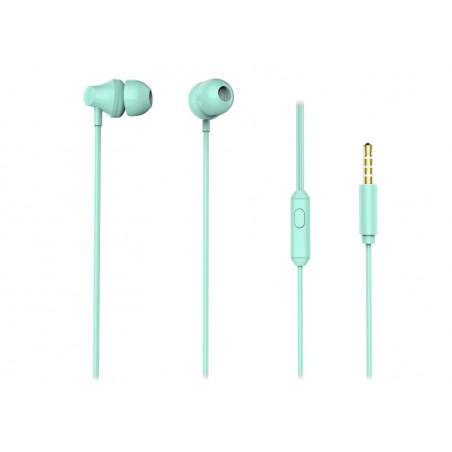 Rampage In-Ear Headset SN-R99 Elity - Blauw