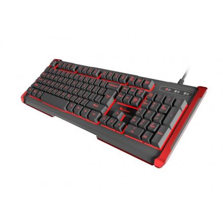 Genesis Rhod 410 backlight gaming keyboard