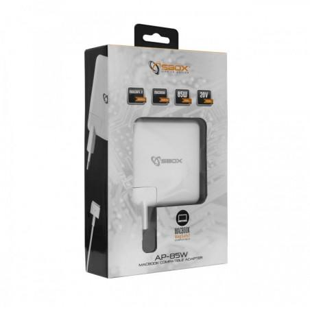 Sbox magsafe 2 MacBook compatible oplader