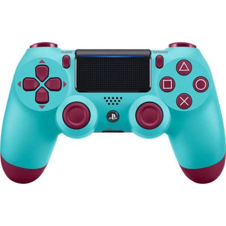 Sony PS4 Dualshock V2 Wireless Controller  Bessenblauw