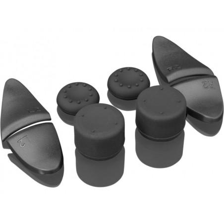 Thumb Grips en Triggers kit voor de Dualsense Playstation 5 controller