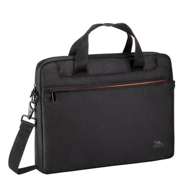 "5932fa154fc RivaCase 8033 black Laptop bag 15,6"""