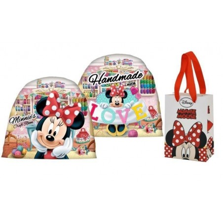 Disney Minnie Mouse It's Cold - Muts