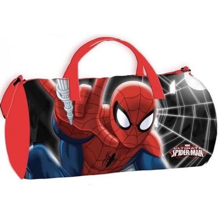 Spiderman - Sporttas - 24 cm