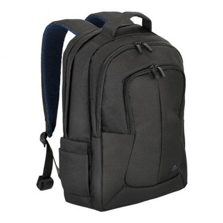 532cfb84779 Rivacase - Bulker laptop rugzak - 17 inch - zwart