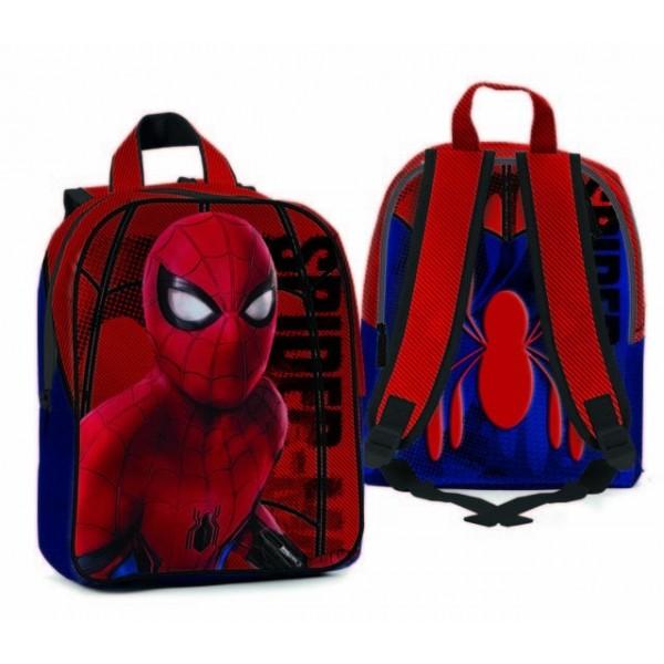 Spiderman - Rugzak - 27 cm hoog