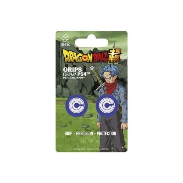 "Dragon Ball Super Thumb Grip ""Capsule Corp""  voor PS4"