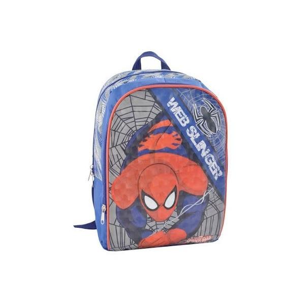 Spiderman Web Slinger Middel Rugzak