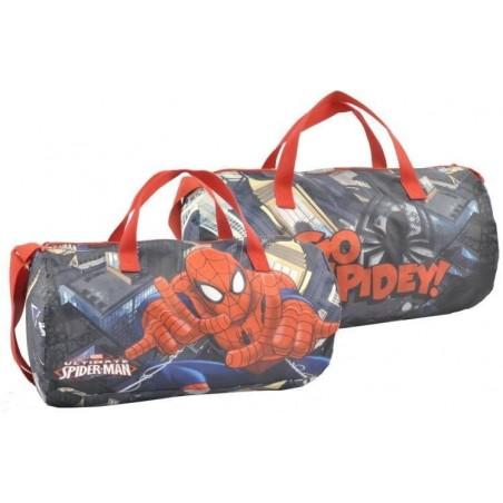 Spider-Man Go Spidey Sporttas