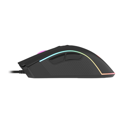 Genesis Optische RGB Gaming Muis Krypton 770 - 12.000 dpi