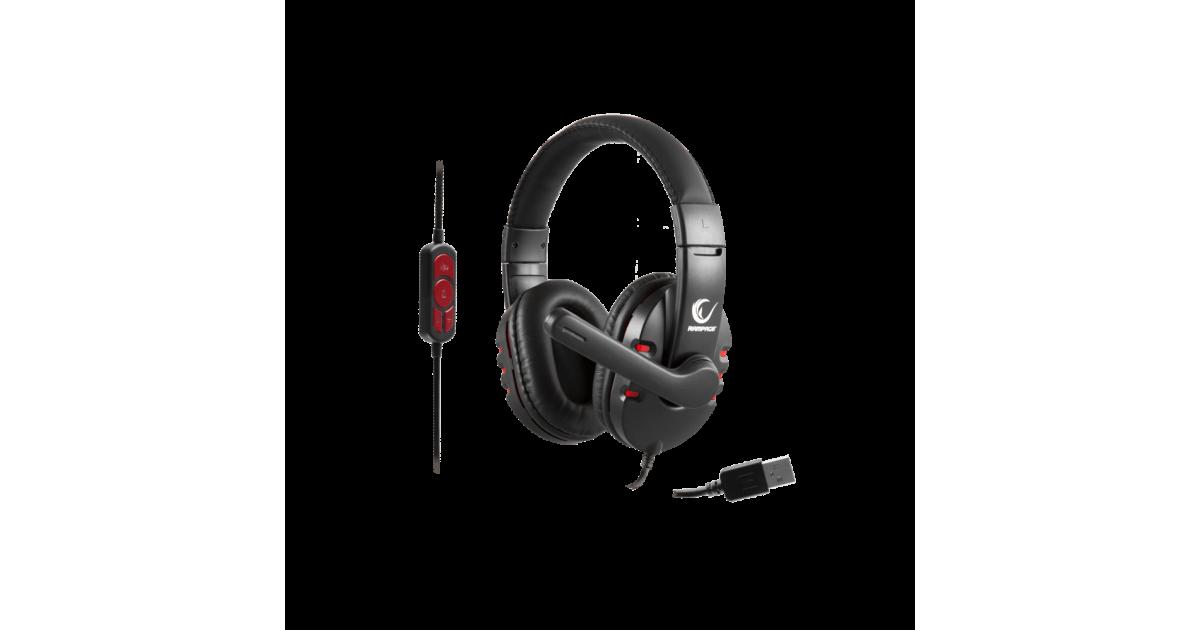 Rampage SN-RU7 USB gaming headset