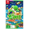 Yoshi's Crafted World - Nintendo Switch - Game