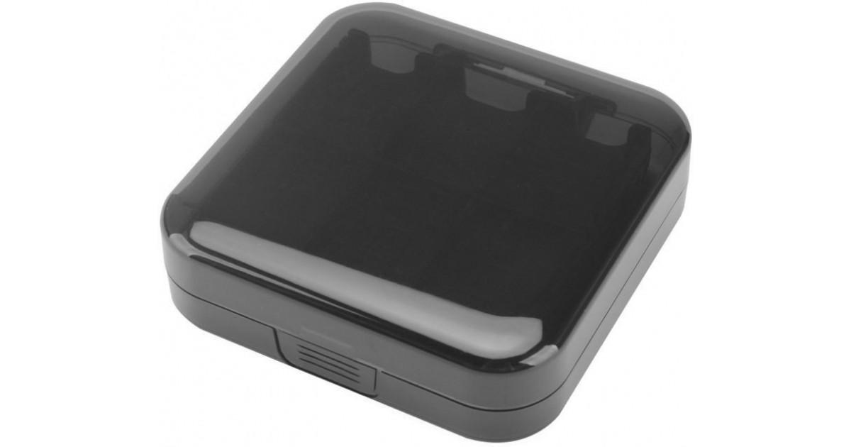 Nintendo Switch - Games Case - Spelletjes Beschermhoes - 24 gamecards