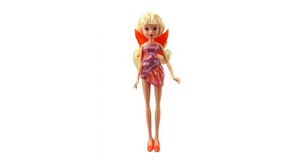Winx Club - Pop my fairy friends Stella 27 cm